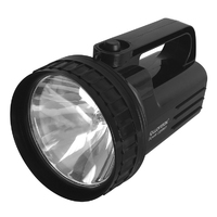 Lloytron Power Lantern 4D/PJ996 - Black