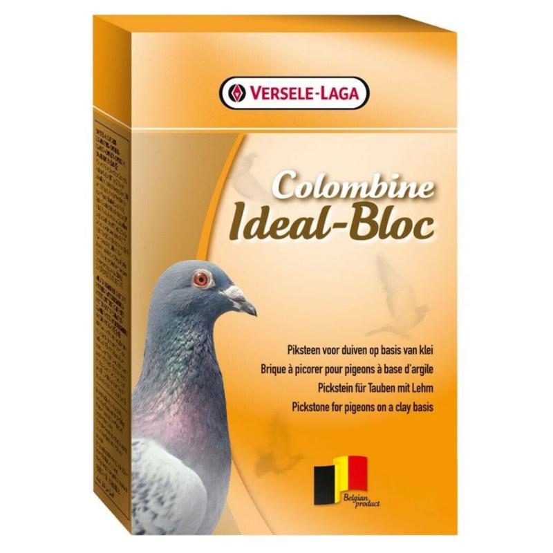 Versele Laga Colombine Ideal-Bloc 24 x 550g