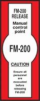 Fire Equipment Sign FEQP0016-0474