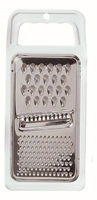 CHEF AID 3 WAY GRATER ABS FRAME