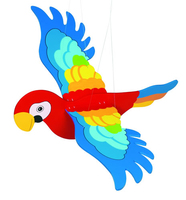 Parrot (Flying) (P/Sng Min 1)
