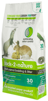 Back-2-Nature Litter 30 Litre