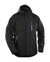 Blaklader 4866-1946 Black Rain Jacket