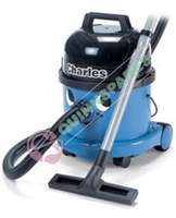 Numatic Charles Vacuum Cleaner Wet +Dry