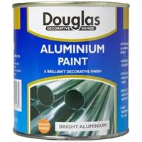 DOUGLAS ALUMINIUM PAINT 250ML