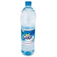 Bottle Water (Still)- SAKA - (6x1.5lt)