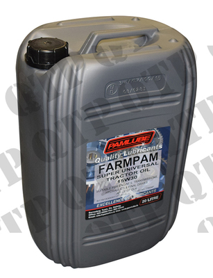 Oil 20 Ltr Super Universal