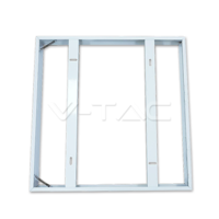 Surface Mount for 600x600 Panel