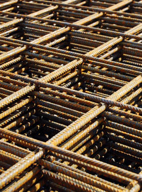 Welded Wire Mesh Reinforcement Sizes | Reinforcing Mesh A393 4 8x2 4m 10mm Goodwins