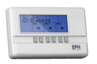 EPH 3 Channel Digital Timeclock