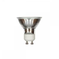G.E DICHROIC 230V 20W 36 DEGREE GU10 PACK 2 LAMPS