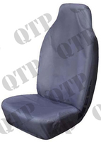 Seat Cover - Van / 4x4 (Hi back)
