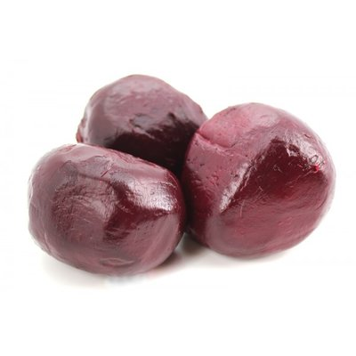 Pre-Packed (Cooked) Beetroot