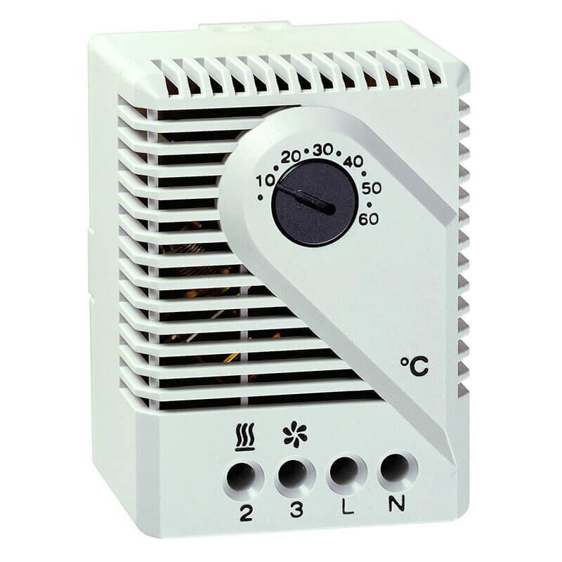 FZK011 Stego Mechanical Thermostat -20..+30degC   01170.0-02