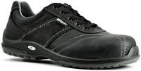Grisport Torino Wide Fit Composite Midsole Aluminium Toe Safety Shoe Black