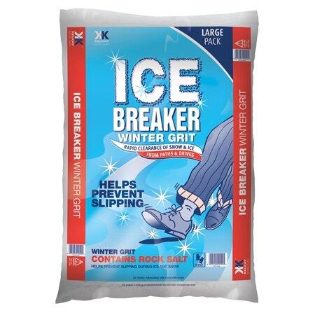 Kelkay Ice Breaker Winter Grit 21.5kg