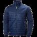 Helly Hansen Navy Aker Insulated Jacket