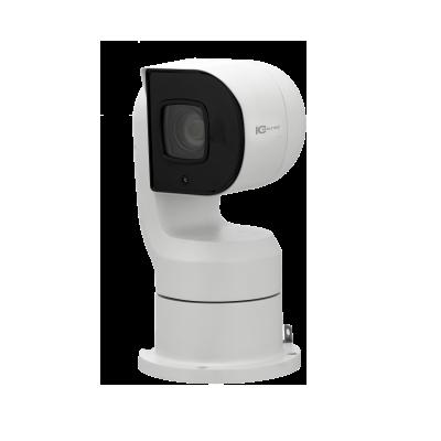 IC Realtime IP - 2MP H.265 IP67 IK10 25x Optical PTZ