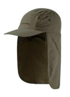 Craghoppers Nosilife Desert Hat in Khaki