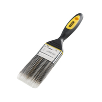 """STANLEY DYNAGRIP SYNTHETIC PAINT BRUSH  25MM 1"""""""