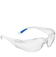 Vegas Clear Anti-scratch glasses