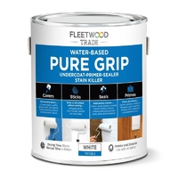 Fwood Pure Grip Water Based Primer 1ltr