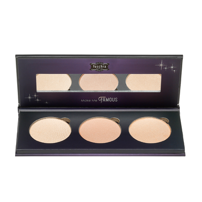 Make Me Famous Highlight Palette NEW