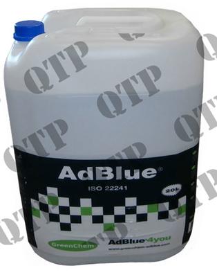 AdBlue