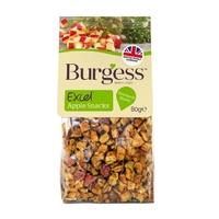 Burgess Excel Apple Snacks 80g x 8
