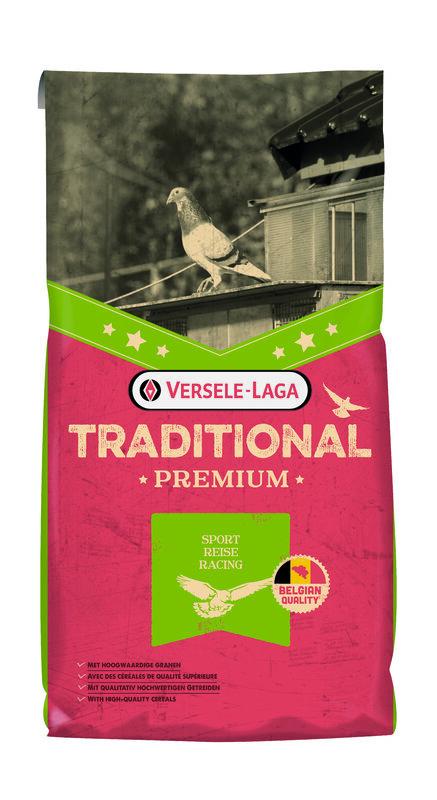 Versele Laga Traditional Super Widowhood 20kg