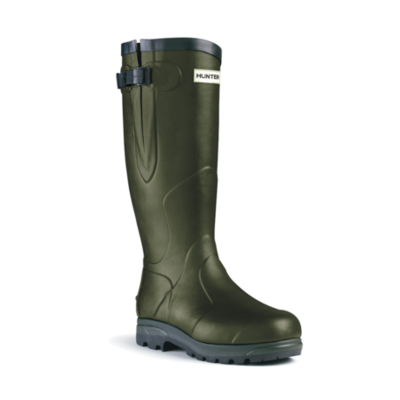 Hunter Balmoral Classic Green Wellington UFT4010RSI