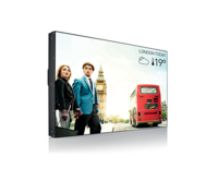 "Philips 49"" Ultra-Narrow Bezel Video Wall display"