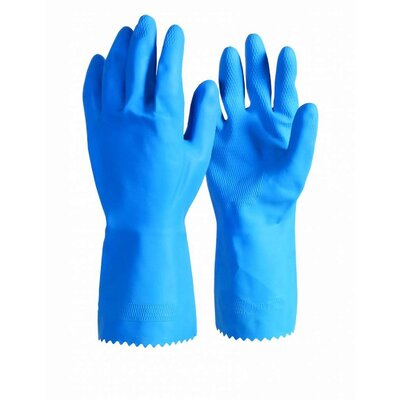 Silverline Household Gloves Packet of 12 Pairs