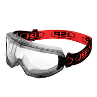 EVO Indirect Vent Goggle, Anti-Mist