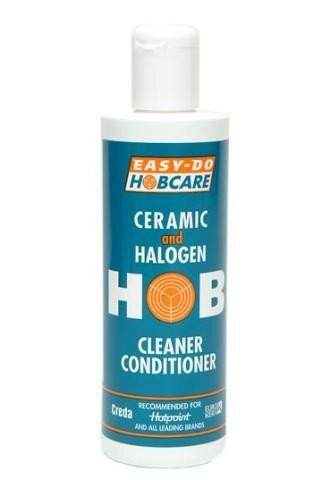 ** NLA ** Easy-Do Cream Ceramic Halogen Hob Cleaner ** OBSOLETE **