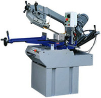"POWERCUT Bandsaw 12""x10"" 2 Way Swivel Head CY280"