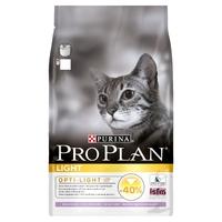 Pro Plan Adult Cat Light - Turkey 3kg