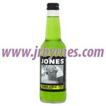 Jones Soda Green Apple 355ml x24