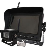 "7.0""  Wireless Safety Video System"