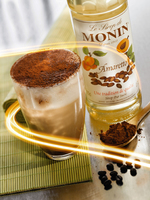 Monin Amaretto Syrup 1 Ltr
