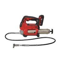 The M18™ Cordless 2-Speed Grease Gun available from Daly Industrial Supply