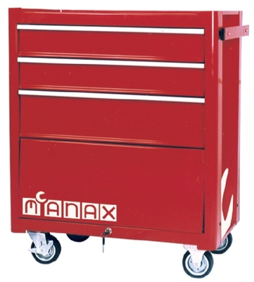 Macanax Mobile Tool Cabinet