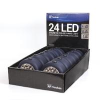 AP 24 LED Round Handlight