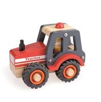 Tractor Wooden