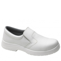 Supertouch Food-X Slip On White S2 SRC