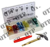 Fuse Blade & Tool Kit