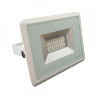 10W SMD Floodlight 4000K