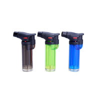 Jet Flame Easy Blowtorch Lighter