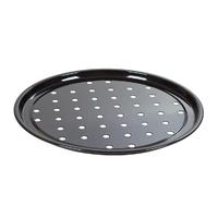 "Wham Cook Enamel 30cm (12"") Pizza Tray"