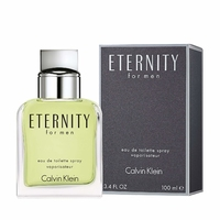 Calvin Klein Eternity 100ml Edt Spr